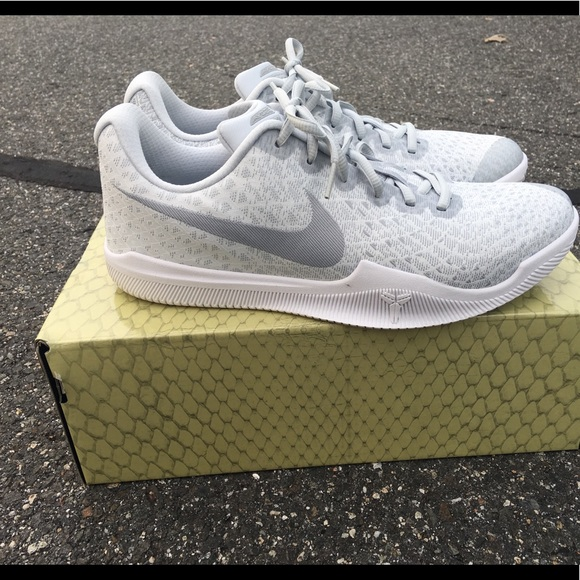 Nike Shoes   Nike Kobe Mamba Instinct